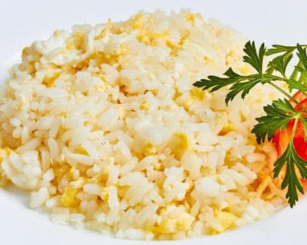 Рис С Яйцом При Похудении. Худеем вкусно: 7 диетических блюд из риса на каждый день